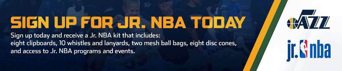 Jr. NBA Partnership