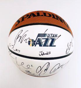 Utah Jazz basketball