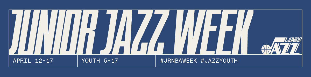 Junior Jazz Week